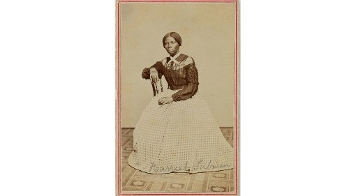 A rare photo of Harriet Tubman, acquired by the Library of Congress, shows her as a younger woman - Los Angeles Times