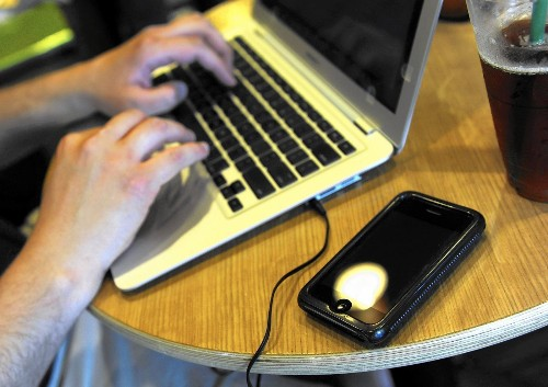 Applying for a job? Better delete your social media accounts. - Los Angeles Times