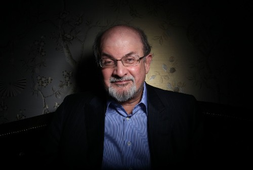 Hard-line media groups in Iran increase the bounty for killing Salman Rushdie - Los Angeles Times