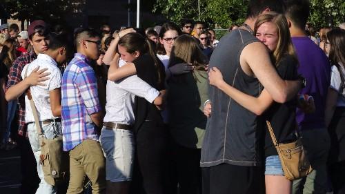 Broken teen romance is said to be motive for shooting that kills three near Seattle