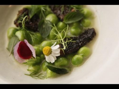 What are Los Angeles' hottest restaurants? Alma, République and Pot