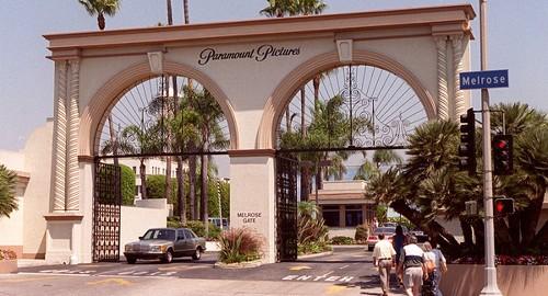 Viacom revives Paramount Television studio, eyeing multiple platforms - Los Angeles Times