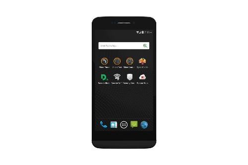The Blackphone ships -- built for stealth