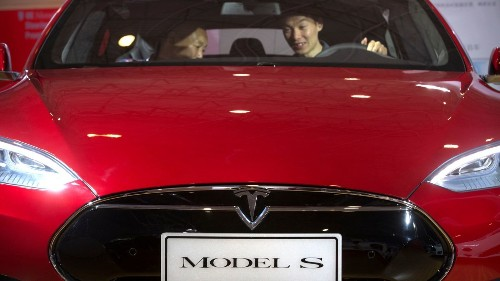 Automotive tech firm Mobileye will end its partnership with Tesla