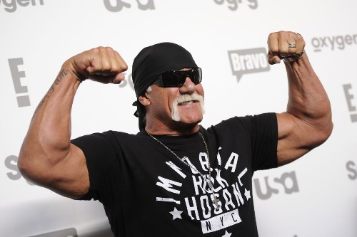 Hulk Hogan: Use of N-word was 'part of my daily environment' while growing up