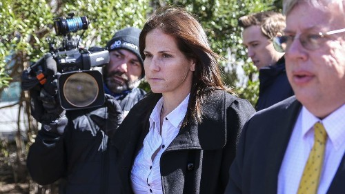College admissions scandal: 2 more, including former USC coach, agree to plead guilty