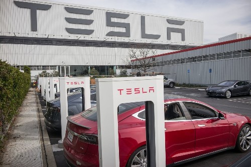 No free charging for Model 3? Tesla can explain
