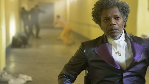 Box office: 'Glass' wins the weekend while anime 'Dragon Ball Super: Broly' cracks top four - Los Angeles Times