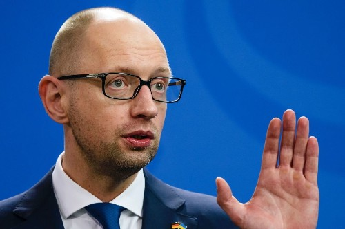 Ukraine's embattled prime minister resigns as corruption scandals shake Europe - Los Angeles Times