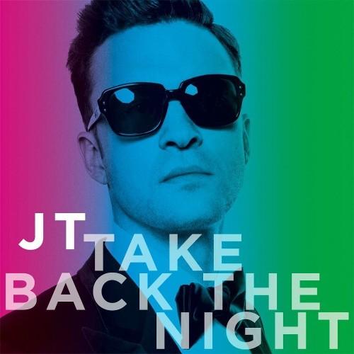 Listen to Justin Timberlake's new single 'Take Back the Night'