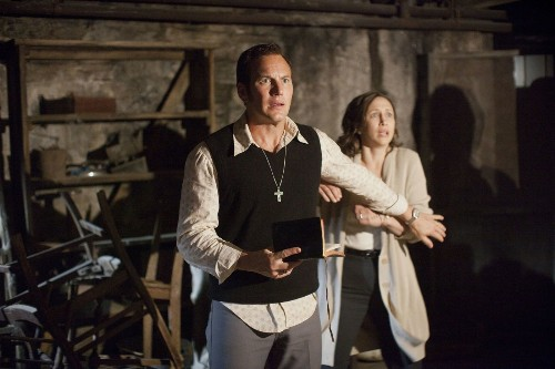 'The Conjuring' created a real-life nightmare for one couple, they say - Los Angeles Times
