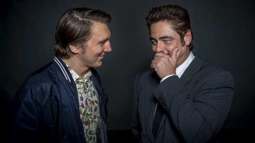 The killers of 'Dannemora' 'needed each other,' say Paul Dano and Benicio Del Toro