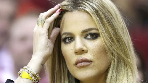 Khloe Kardashian reportedly plans to stick with Lamar Odom through months of rehab