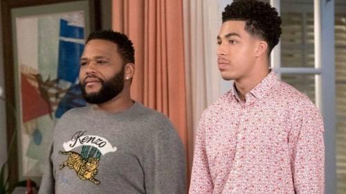 Tuesday's TV highlights: 'black-ish' on ABC