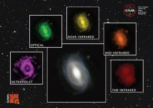 As galactic light fades, astronomers study the death of the universe - Los Angeles Times