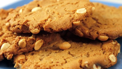 Celebrate National Peanut Butter Cookie Day with this recipe - Los Angeles Times