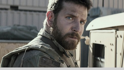 'American Sniper' shatters box office records over MLK weekend - Los Angeles Times