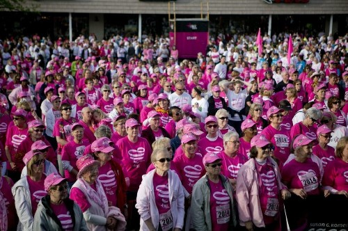 Cancer survivors in the U.S. -- 14.5 million strong and growing