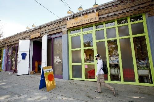 A bustling, artful avenue in Echo Park - Los Angeles Times