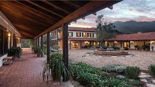 Tinder co-founder Sean Rad seeks a swipe right on his Montecito horse ranch