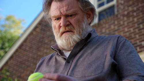 Stephen King's 'Mr. Mercedes' hits TV in the slow lane, but that's not a bad thing