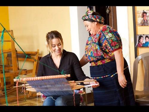 Little Market online seeks to have a big effect for women worldwide - Los Angeles Times