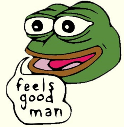 How 'Pepe the Frog' went from harmless to hate symbol