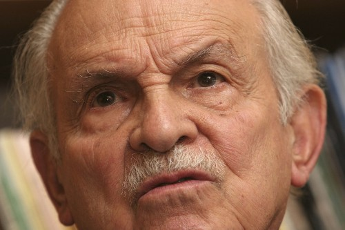 Mexican bakery king Lorenzo Servitje, who turned Bimbo Bread into international empire, dies at 98 - Los Angeles Times