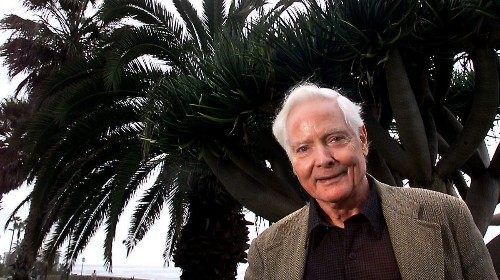 Remembering poet W.S. Merwin: 'What you remember saves you'