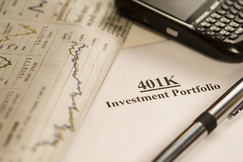 How to track down an old retirement account