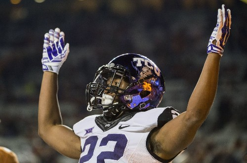 College football mailbag: Playoff committee gives itself a TCU problem