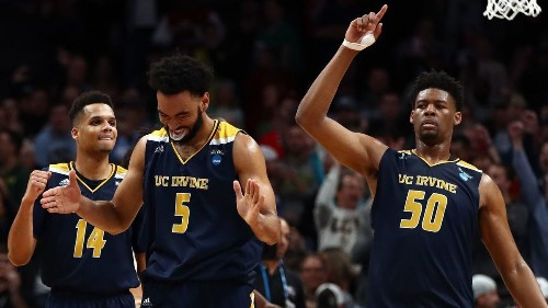 The Sports Report: UC Irvine Anteaters zot Kansas State in first round