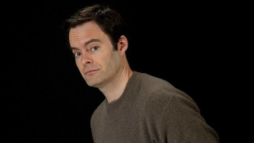 Bill Hader, America Ferrera: Is your favorite actor now your favorite writer or director?
