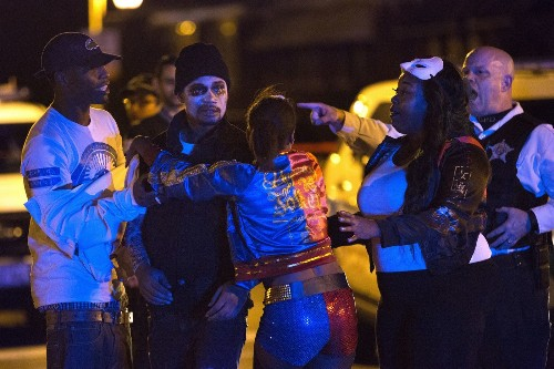 Chicago has its deadliest weekend of the year: 17 killed, 42 wounded