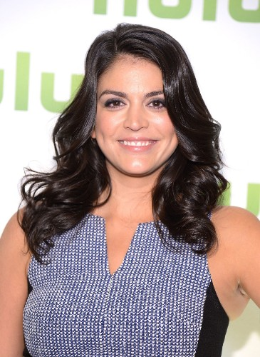 'SNL's' Cecily Strong seeks laughs at White House correspondents' dinner