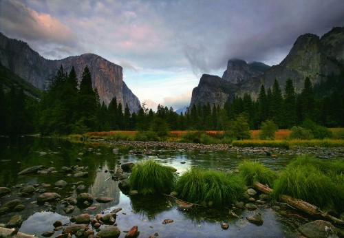 Yosemite entrance and camping fees going up March 1