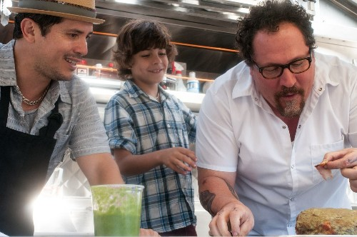 Jon Favreau's 'Chef' has all the ingredients for a hit - Los Angeles Times