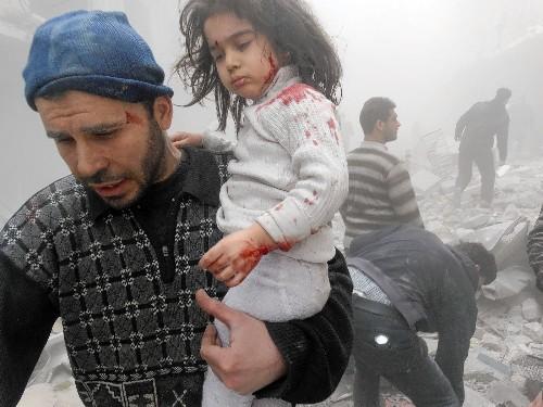 U.S. orders Syria to close embassy in Washington