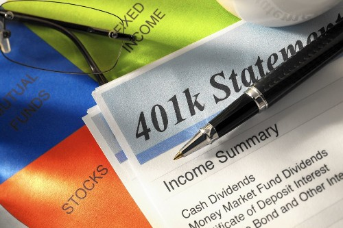 Personal finance Q&A: What should you do with a 401(k) when leaving job?