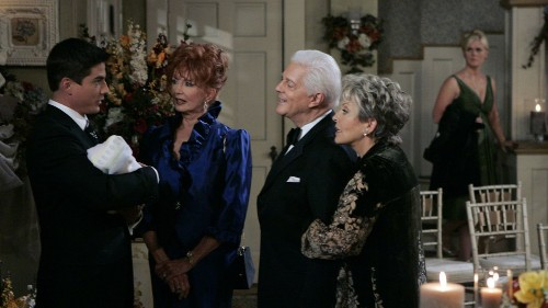 'Days of Our Lives' producers sue Sony Pictures Television, claiming unfair treatment
