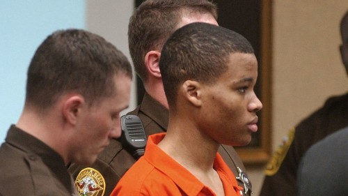Supreme Court to hear Virginia's appeal over D.C. area sniper's no-parole prison term