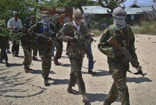 U.S. airstrike in Somalia killed a senior Shabab leader, officials say