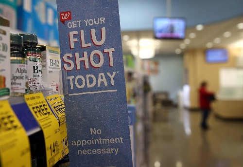 Flu deaths in California rise to 302, but appear to be slowing