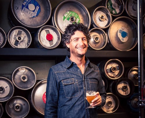 Five questions for Tony Yanow, Los Angeles IPA Festival organizer