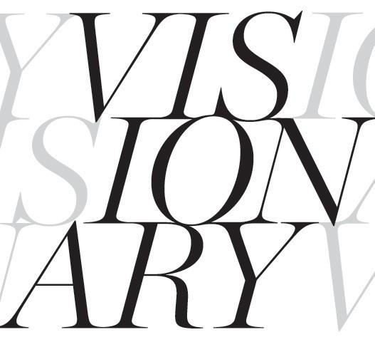Visionaries - cover
