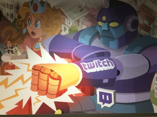 YouTube to buy Twitch for $1 billion, reports say