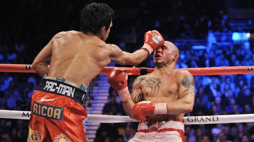 Manny Pacquiao's greatest fights, No. 3: Miguel Cotto