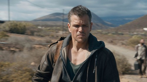 It's never been easy being Jason Bourne: A brief film history - Los Angeles Times