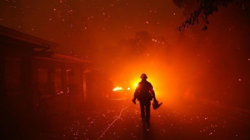 Newsom to declare California wildfire emergency. Here are some details on his plan