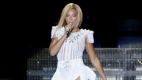 Beyonce will air series of short performances on HBO with 'True Blood' - Los Angeles Times